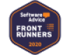 Software Advice Frontrunners for Database Management Jul-20