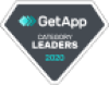 GetApp Category Leaders for Database Jul-20