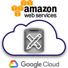 Cloud Database Features Comparison - Amazon RDS vs Google Cloud SQL
