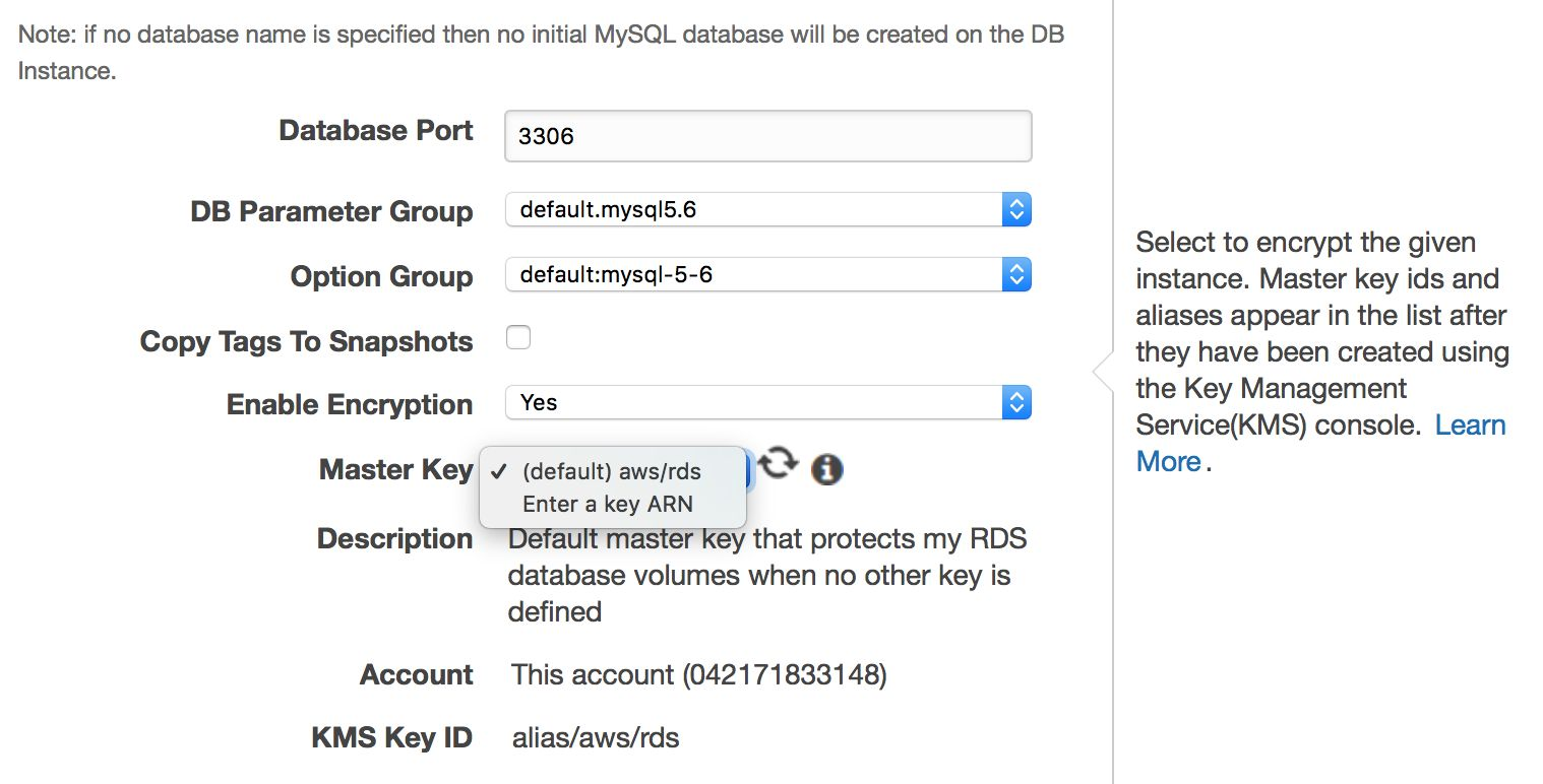MySQL in the Cloud - Pros and Cons of Amazon RDS | Severalnines