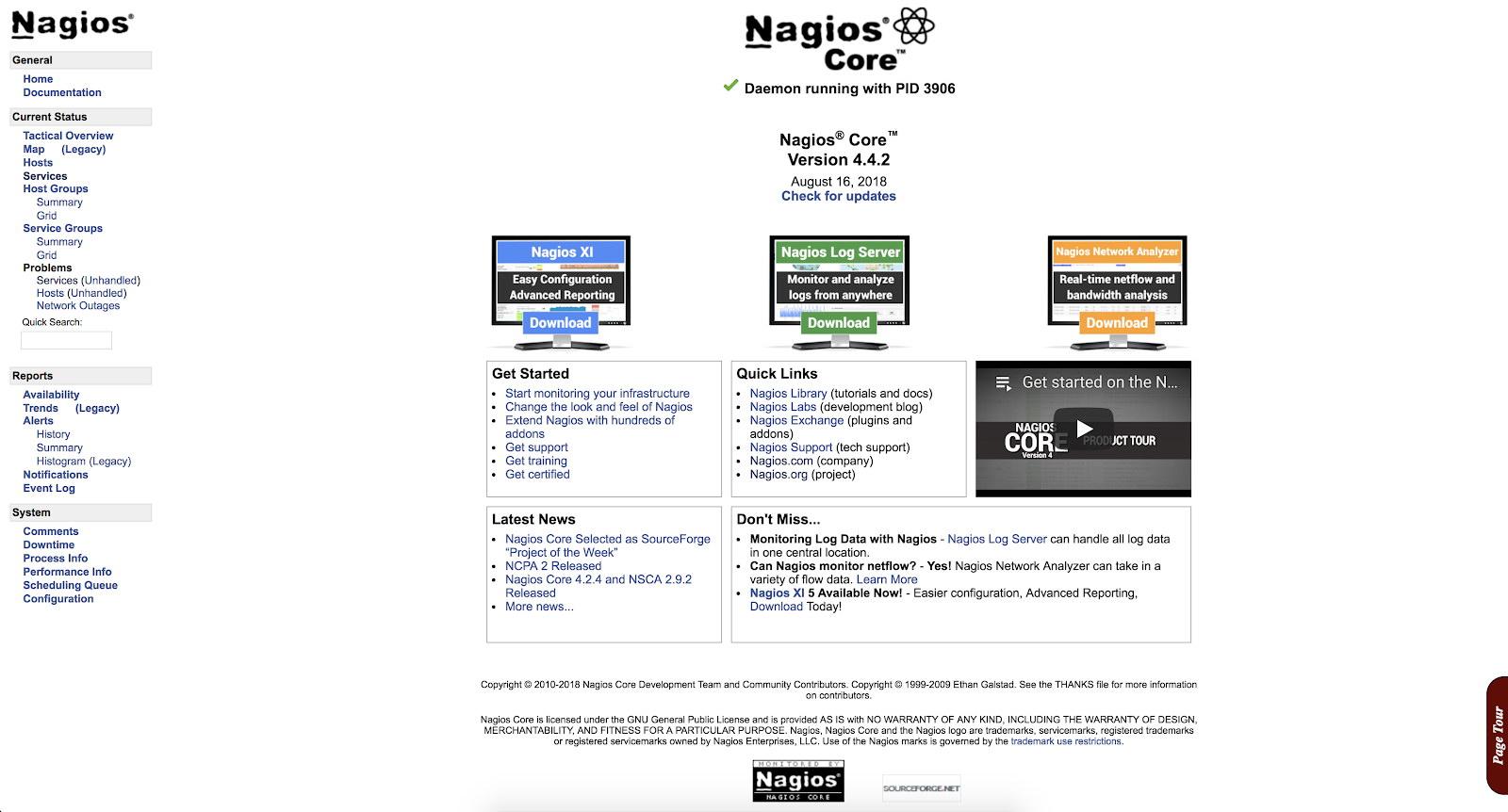 How to monitor postgresql using nagios severalnines nagios web access maxwellsz