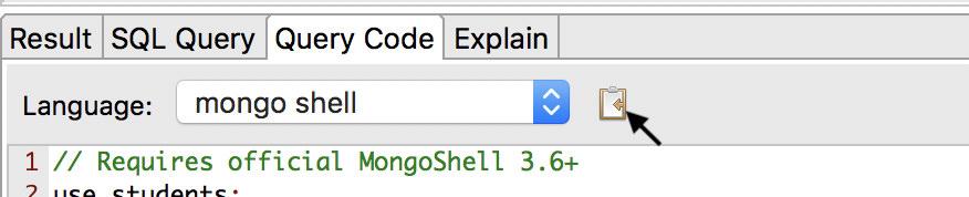 Linking & Creating MongoDB Joins Using SQL - Part 2