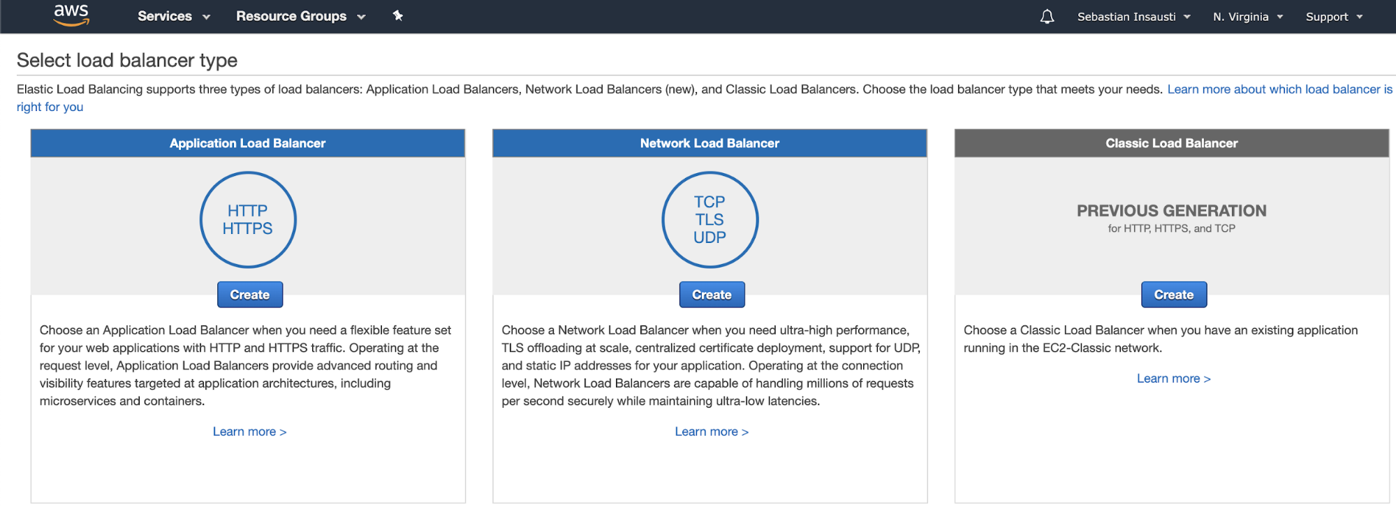 Amazon EC2 Elastic Load Balancing ELB