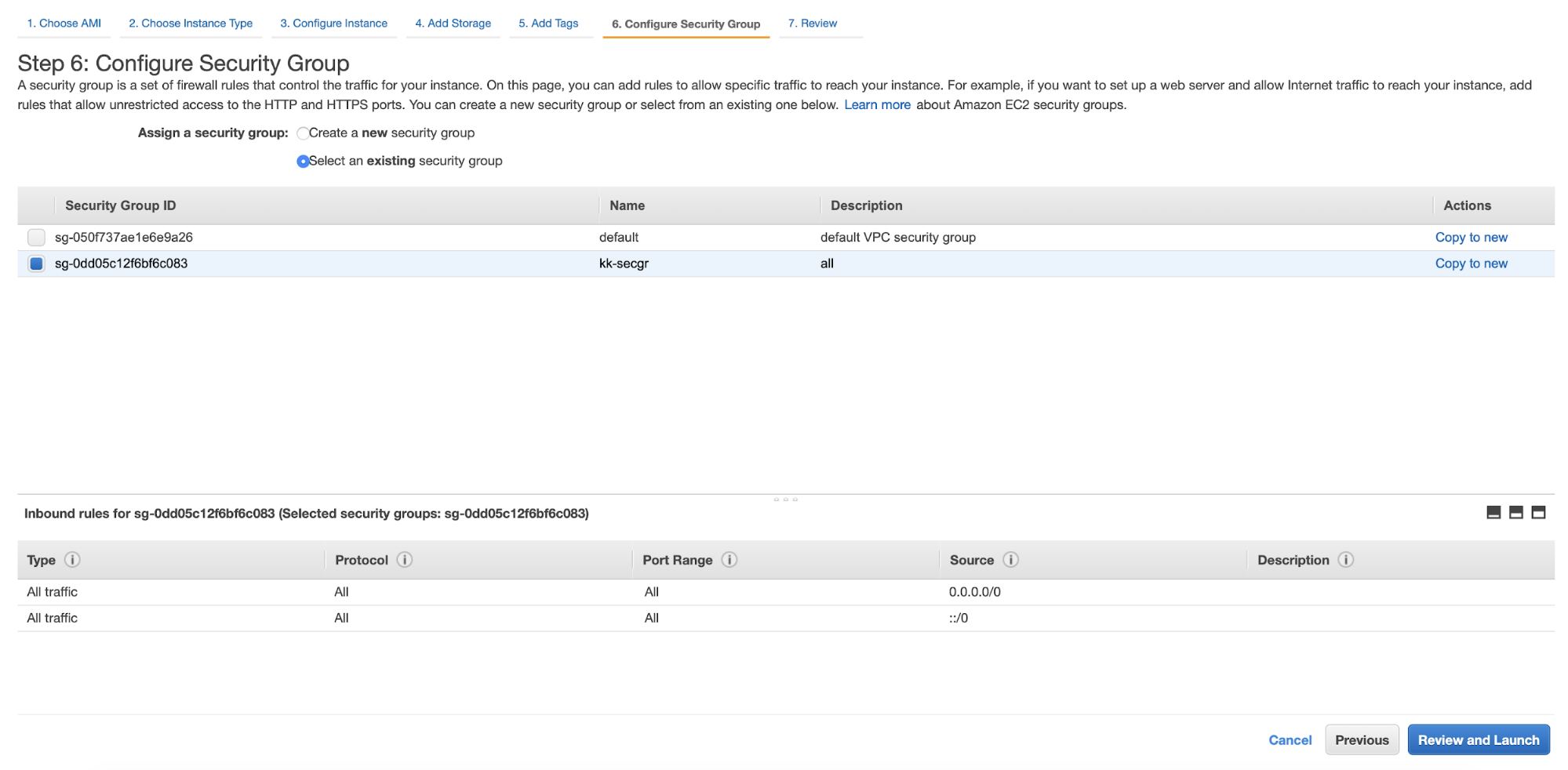 Deploying a Galera 4 Cluster on EC2