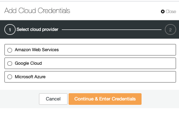 Multi-Cloud Database Deployments with ClusterControl