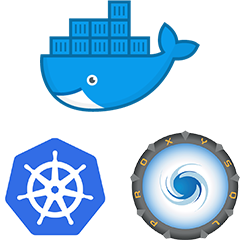 MySQL on Docker: Running ProxySQL as a Helper Container on
