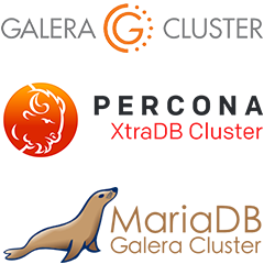 Galera Cer Is A Synchronous Multi Master Replication Plugin For Innodb Or Xtradb Storage Engine It Offers Number Of Outstanding Features That
