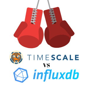 Which Time-Series Database is Better: TimescaleDB vs InfluxDB