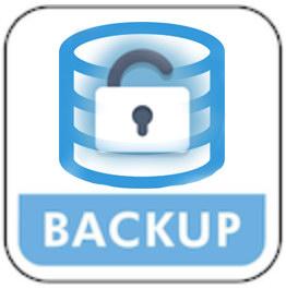 Database Security - Backup Encryption In-Transit & At-Rest