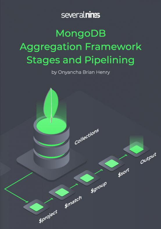 MongoDB Aggregation Framework Stages and Pipelining