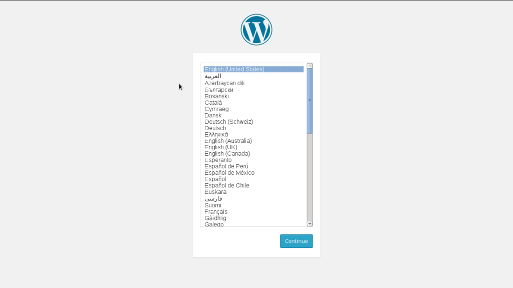 how to fix single point of failure with wordpress
